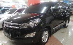 Jual mobil Toyota Kijang Innova 2.4 G 2017