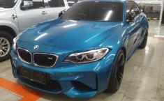 Jual mobil BMW M2 2017
