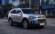 Review Chevrolet Captiva 2016