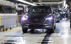Mazda CX-8 Segera Mendarat di Thailand, Bagaimana Indonesia?