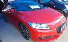 Honda CR-Z Hybrid 2015 Dijual