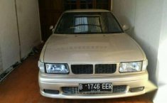 1998 Nissan Sunny Dijual