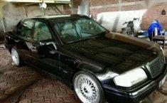 1997 Mercedes-Benz 200 Dijual