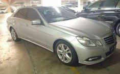 2011 Mercedes-Benz E300 Dijual
