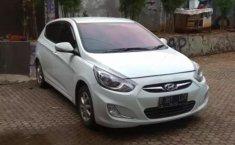 Hyundai Grand Avega GL 2012