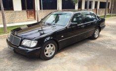 Mercedes-Benz S600 1994 Dijual