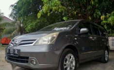 2011 Nissan Livina dijual