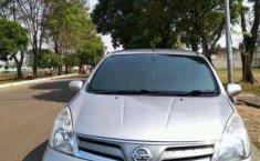 2011 Nissan Livina X-Gear Dijual