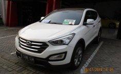 Hyundai Santa Fe CRDi 2012 Dijual