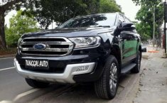 Ford Everest 2.5 Trendy Limited 2015 dijual