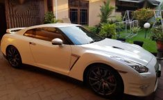 Nissan GTR 3.8L V6 2013