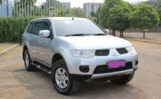 Mitsubishi Pajero Sport 2013 dijual
