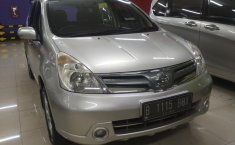 Nissan Livina XR 2011
