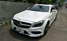 Mercedes-Benz CLS400 2015 AT Dijual