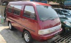 Suzuki Carry GX 2006 Dijual