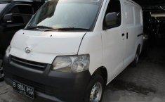 Daihatsu Gran Max Blind Van 1.5 2013 Dijual
