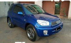 Toyota RAV4 2001 dijual