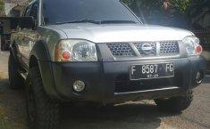 Nissan Frontier NP300 2010