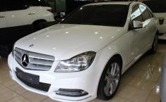 Mercedes-Benz C200 AVG AT 2014 dijual