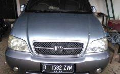 Kia Sedona LS 2003 dijual