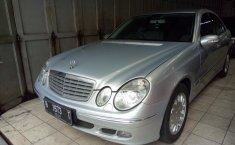 Mercedes-Benz 280E 2.8 Automatic 2006 dijual