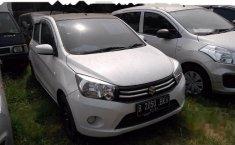 Jual mobil Suzuki Celerio 2015 Banten