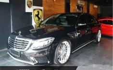 Mercedes-Benz S400 L Exclusive 2015 Sedan dijual