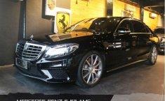 Mercedes-Benz S63 AMG AMG 2014 Sedan dijual