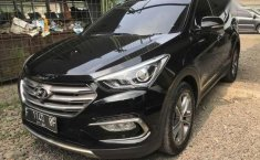 Hyundai Santa Fe CRDi 2016