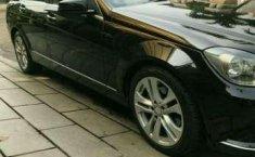 2013 Mercedes-Benz C200 Triptonic Dijual