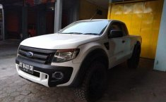 Ford Ranger Double Cabin 2012 Dijual