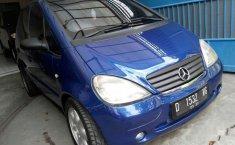 Mercedes-Benz A140 Classic 2002 Hatchback dijual