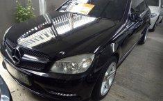 Mercedes-Benz C280 2007 dijual