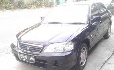 Honda City Type Z 2001 dijual