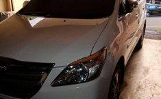 Jual mobil Toyota Innova 2015