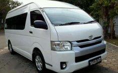 Toyota Hiace Commuter Diesel 2.5 Manual Tahun 2014 dijual