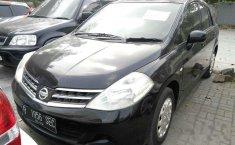 Nissan Latio 2010 Dijual