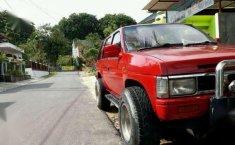1997 Nissan Pathfinder Dijual