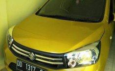 Suzuki Celerio City Car 2015 Dijual