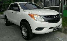 2012 Mazda BT-50 High dijual