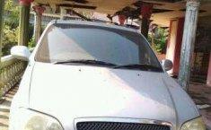 2004 Kia Sedona Dijual