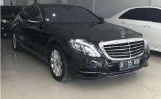 Mercedes-Benz S400 L Exclusive 2014 Sedan dijual