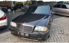 Mercedes-Benz C36 3.6 Automatic 1994 Sedan dijual