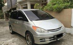Toyota Previa Full 2002 MPV dijual