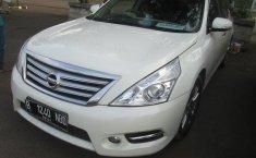 Nissan Teana 2.5 CVT 2013