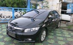 Honda Civic 1.8 Automatic 2012 Dijual