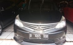 Nissan Grand Livina Highway Star 2014