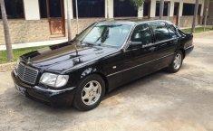 Mercedes-Benz S600 V12 6.0 Automatic 1994 Dijual