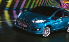 Harga Ford Fiesta Terbaru Di Indonesia