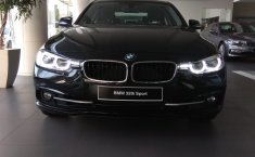 BMW 320i Sport 2018 dijual
